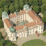 Celle Castle (Birds Eye)