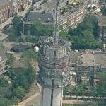 Communication Tower (Birds Eye)