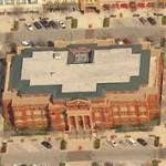 Southlake Town Square (Birds Eye)