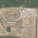 Golden Sands Speedway (Bing Maps)