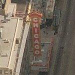 Chicago Theatre (Birds Eye)