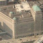 Merchandise Mart (Birds Eye)