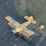 Antonov An-2 (Birds Eye)