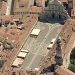 Ducal Square ( Piazza Ducale ) (Birds Eye)