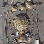 Cirque du Soleil (Bing Maps)