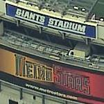 Giants Stadium (Birds Eye)