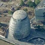 City Hall, London (Bing Maps)