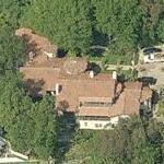 Sacha Gervasi & Jessica de Rothschild's House
