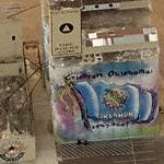 'Celebrate Oklahoma 1907-2007' Mural (Birds Eye)