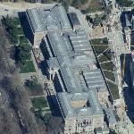 Museo del Prado (Bing Maps)