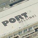 Port Helsinki (Bing Maps)