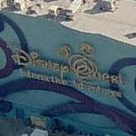 Disney World - Disney Quest (Birds Eye)