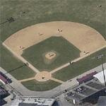 Baseball game (Birds Eye)