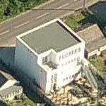 Sugarcube house