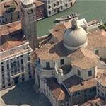 Church of San Geremia (Birds Eye)