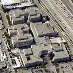 Century Regional Detention Center - Paris Hilton's new home (Birds Eye)