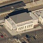North Philadelphia Station (Birds Eye)
