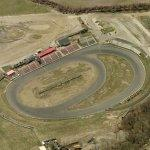 Auto City Speedway (Birds Eye)