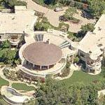 Quincy Jones' House