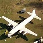 Douglas C-118 Liftmaster (Birds Eye)