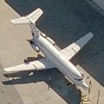 Northrop's BAC 1-11 Avionics Testbed