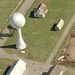 Fort Reno - Grazinglands research laboratory (Birds Eye)