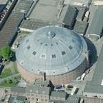 Panoptican Prison Breda