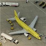 Hapag-Lloyd Express (hlx.com) Boeng 737-75B