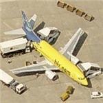 hlx.com's 'Hanover Airport' LogoJet Boeing 737-75B