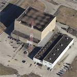 SAGE Blockhouse at Richards-Gebaur AFB (Birds Eye)