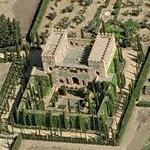 Palacio de Galiana (Birds Eye)