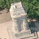 Bismarck Tower (Birds Eye)