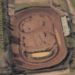 Northwest Arkansas Speedway (Birds Eye)