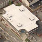 Cumberland County Civic Center (Birds Eye)