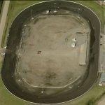 Red River Valley Speedway (Birds Eye)