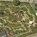 Rivergreen Golf (Birds Eye)