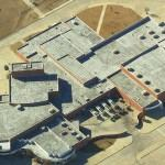 Fossil Ridge High School (Bing Maps)