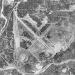 Sharpe Field- once home to the Tuskegee Airmen (Bing Maps)