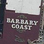 Barbary Coast Hotel and Casino (Birds Eye)
