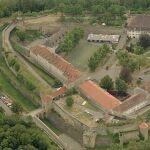 Festung Hohenasperg (Birds Eye)
