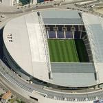 Estádio do Dragão (Birds Eye)