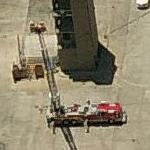 Ladder Truck (Birds Eye)