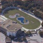 Naples Fort Myers Greyhound Track (Birds Eye)