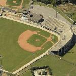 "Baseball Field ""Stadio dei Pirati"" (Birds Eye)"