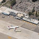 Forli' Airport (Birds Eye)