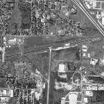 Airport Dennis F.Cantrell Field (Bing Maps)