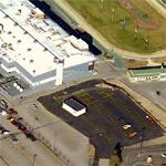 Lincoln Park Greyhound Track (Birds Eye)
