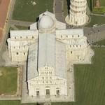 Duomo di Pisa (Birds Eye)
