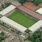 Olympic Stadium Antwerp (Birds Eye)