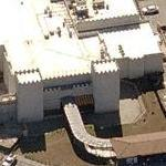 Kissimmee Castle - The original Medieval Times (Birds Eye)